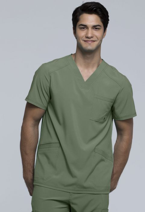 9e76d6094f6 Available in Stores. Men's V-Neck Top