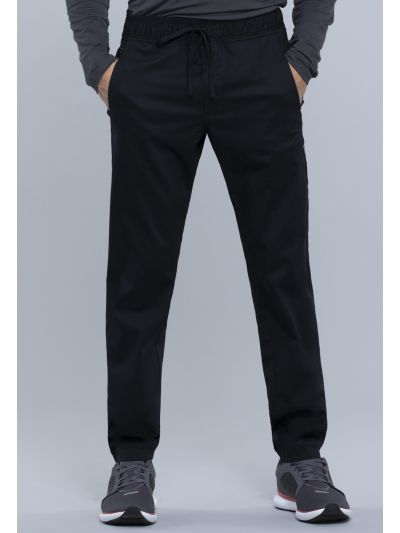 Men's Natural Rise Straight Leg Jogger