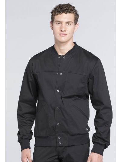 Men's Warm-up Jacket