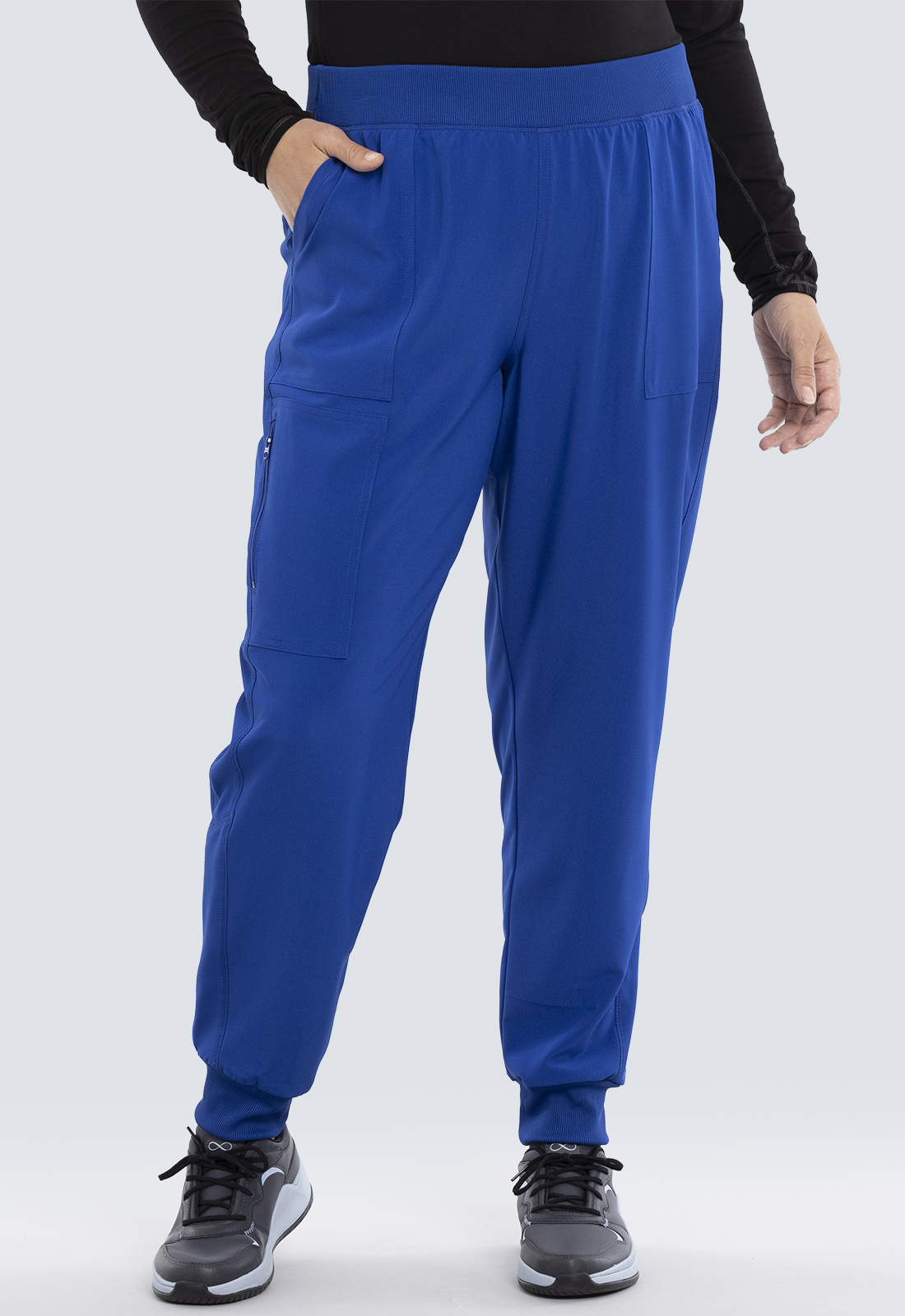 Pull-On Jogger
