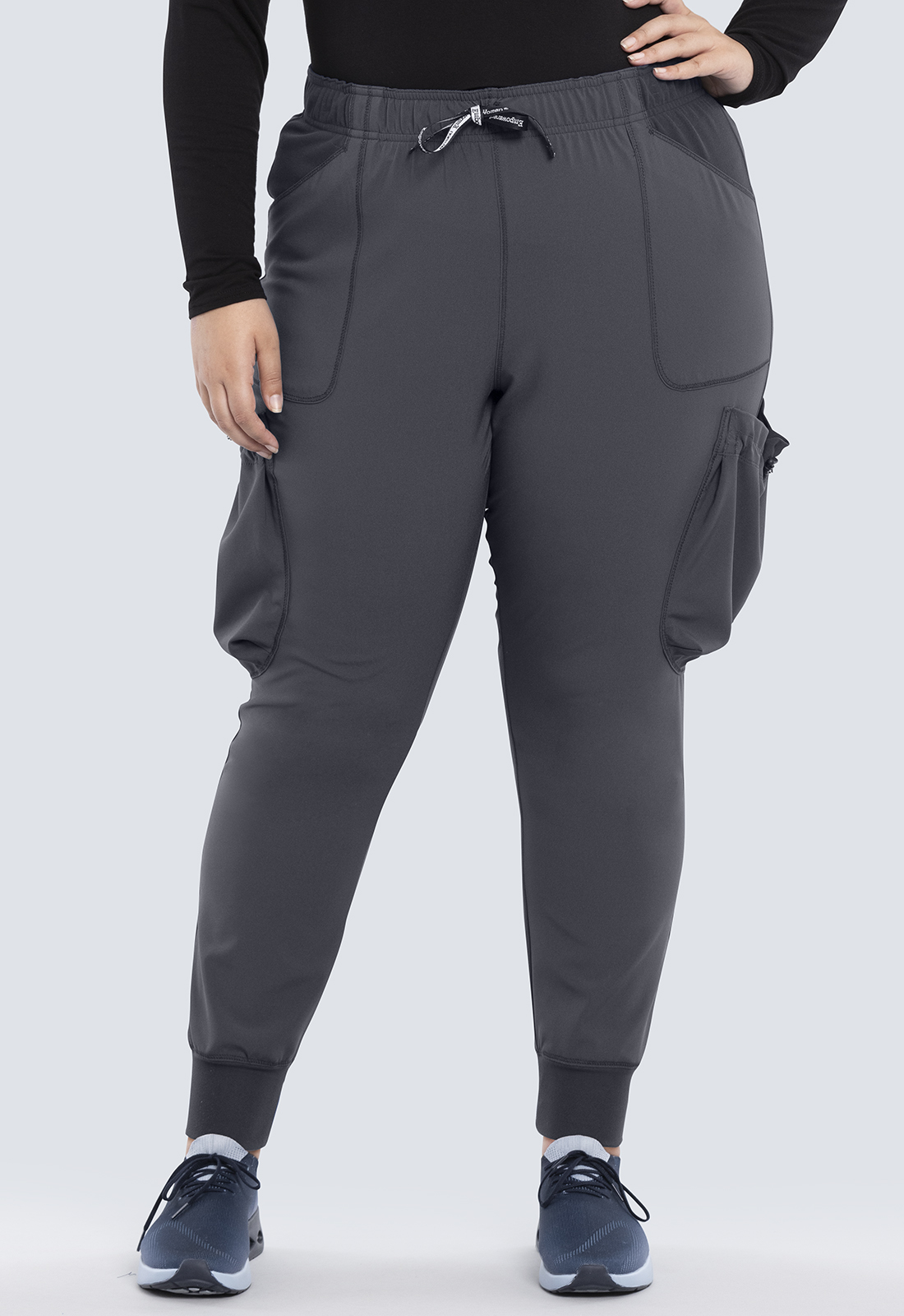 Uptown High Rise Jogger by Katie Duke