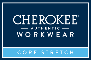 Cherokee Core Stretch Logo